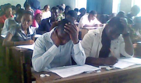 Image result for WAEC Exams Scripts