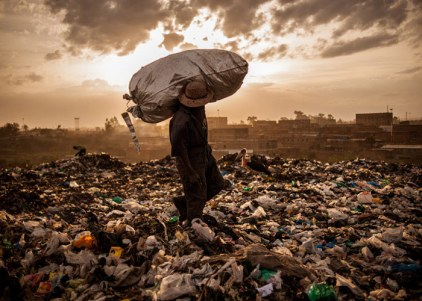 """IS THERE ANY LINK BETWEEN ENVIRONMENTAL DEGRADATION AND DEVELOPMENT OF FALSE CHURCH DOCTINES?...READ ABOUT THE ENVIRONMENT OF THE """"NO PANTIES-NO BRAS"""" CHURCH CONGREGATION!"""