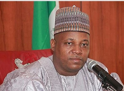 MUST READ...GOV. SHETTIMA FLOORS SSS ON SO-CALLED AIDE APPOINTED BY HIM!