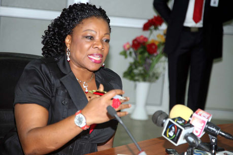 "LAW OF KARMA: MARILYN OGAR SHOULD RETIRE HERSELF ""HONORABLY""...OTHERS SHOULD KNOW NOTHING LASTS FOREVER!"