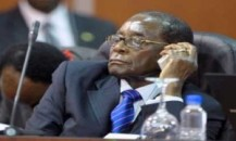 READ EVIDENCE THAT OLD MAN MUGABE AND HIS HENCHMEN HAVE BEEN WATCHING TOO MANY NIGERIAN MOVIES!