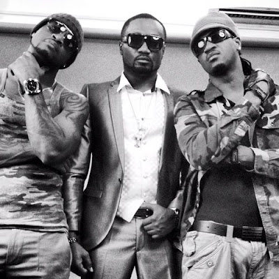 ARE THE MARRIAGES AND ENGAGEMENT CEREMONY OF P-SQUARE BROTHERS PUBLICITY STUNTS TOO?