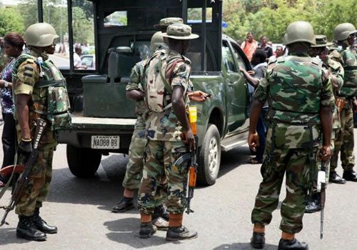 PUZZLING!...ARE NEW EQUIPMENT STILL BEING TESTED RESPONSIBLE FOR REPORTED SUCCESSES AGAINST BOKO HARAM?...