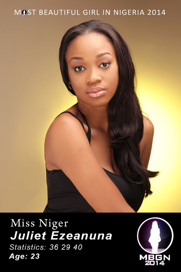 Nigeria sexy girls