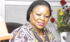 ITS PAYBACK TIME...PLEASE SACK MARYLIN OGAR BEFORE DISBANDING THE DSS!