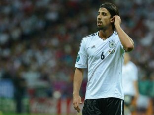 LATEST ON ARSENAL'S KHEDIRA CHASE!