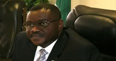 I DIDN'T MENTION NAME OF DISCHARED DOCTOR – HEALTH MINISTER