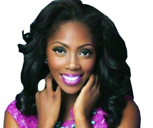 I WAS BULLIED IN LONDON FOR BEEN AN AFRICAN - TIWA SAVAGE