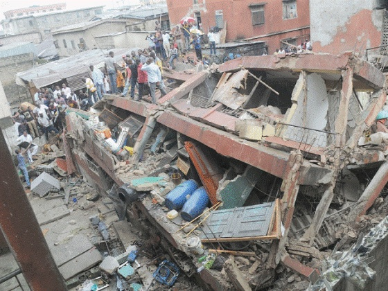 SYNAGOGUE BUILDING COLLAPSE: WHY T.B. JOSHUA SHOULD BE ARRESTED, PROSECUTED