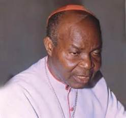WHY IS THE CATHOLIC CHURCH ANTI-CHANGE IN NIGERIA?