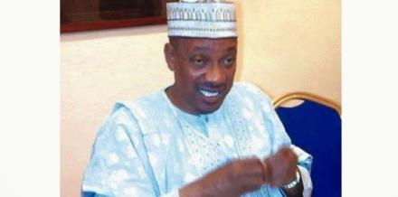 JONATHAN'S ADOPTION BY PDP, A SHAME – BALEWA