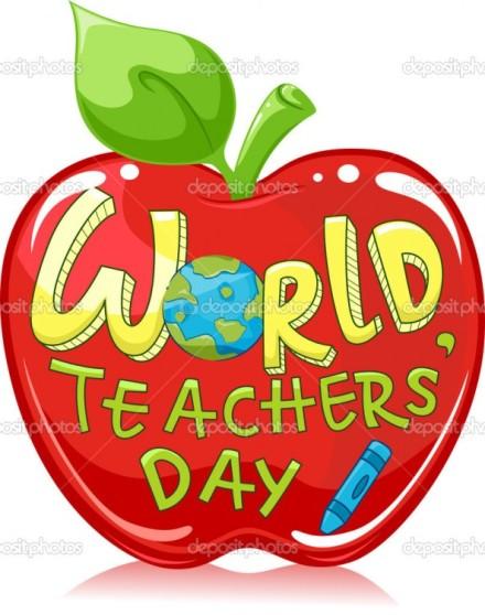 clipart for teachers day - photo #45