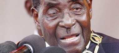 MUGABE...THE ANALOGUE PRESIDENT IN A DIGITAL WORLD