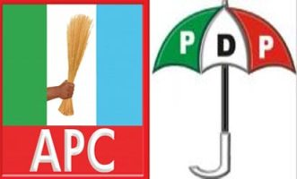IF PDP FOUGHT ITSELF FOR 16YRS WHY ARE THEY EXPECTING BUHARI AND APC TO SETTLE INTERNAL WRANGLINGS WITHIN 30 DAYS?