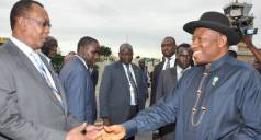 15 CHADIANS KILLED IN BIU ATTACK –FG…HAVE WE NOT BEEN SAYING THEY ARE OUR ENEMIES WHILE GEJ WAS SHAKING HANDS WITH THEIR PRESIDENT?