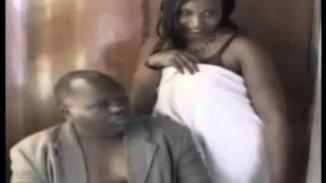 VIDEO...WOMAN ASKS PASTOR FOR SPECIAL PRAYERS IN A HOTEL ROOM...BOTH CAUGHT PANTS DOWN AND PASTOR CLAIMS SHE TRICKED HIM!