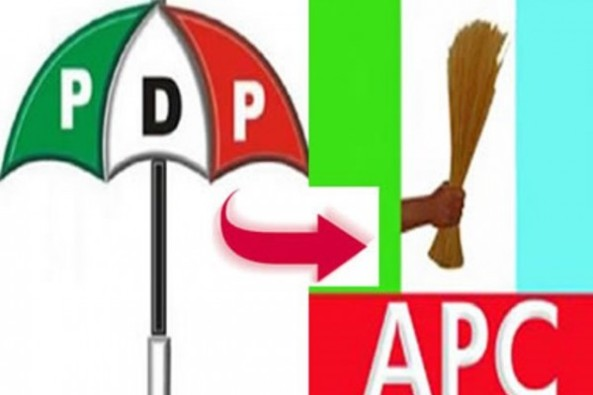 RAID: DSS 'FINDINGS' HOGWASH, DISSERVICE TO NIGERIA, SAYS APC