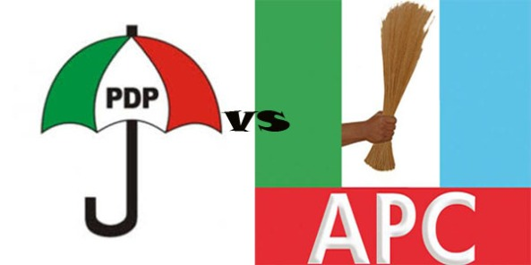 DESPERATE TIMES REQUIRE DESPERATE MEASURES...ROPE-A-DOPE NO2 WHICH PDP CAN USE TO STOP BUHARI IN 2015!