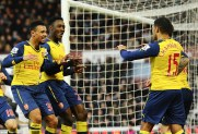 CRYSTAL PALACE V ARSENAL...GUNNERS ALWAYS LOSE WHEN YOU EXPECT EASY WIN!