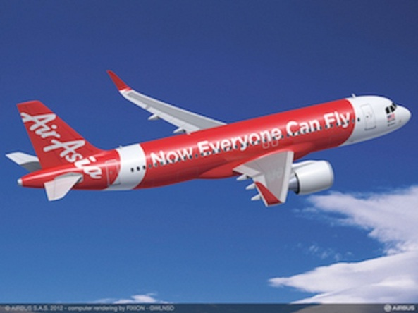 UPDATE: MISSING AIRASIA JET ASKED TO DEVIATE FLIGHT PLAN