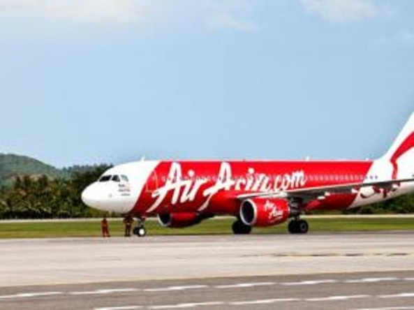 AIRASIA PLANE WITH 161 ABOARD MISSING IN INDONESIA…NO NIGERIAN ABOARD!