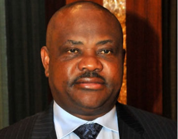 WIKE CAN'T GET 10% OF RIVERS VOTES – APC