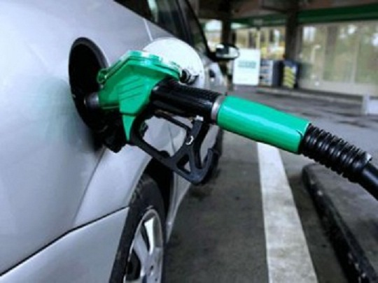 IF PETROL LANDING COST IS  NOW BELOW THE PUMP PRICE WHEN SHALL MOTORISTS BENEFIT FROM THE REDUCTION?