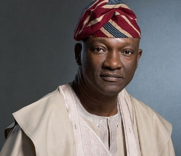 SOME APC MEMBERS AND OTHER PARTIES  PLAN TO VOTE FOR JIMMY AGBAJE IN 2015!
