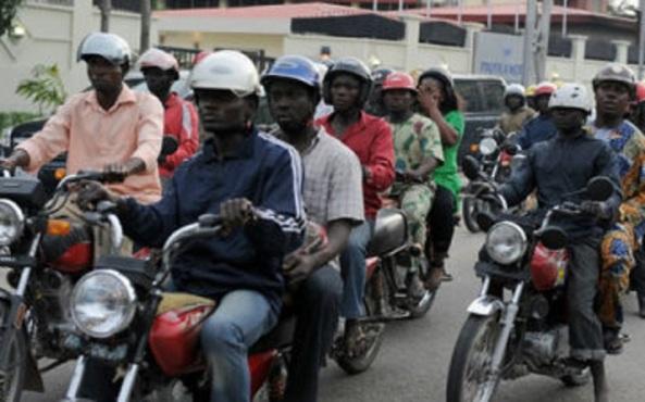 IS POLICE STILL ENFORCING OKADA BANS ON LAGOS HIGHWAYS?..