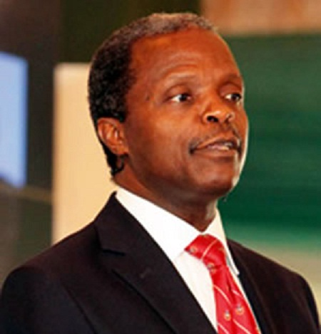 INCREDIBLE!...NIGERIANS ABROAD REMITTED $20B IN 2014, SAYS OSINBAJO!