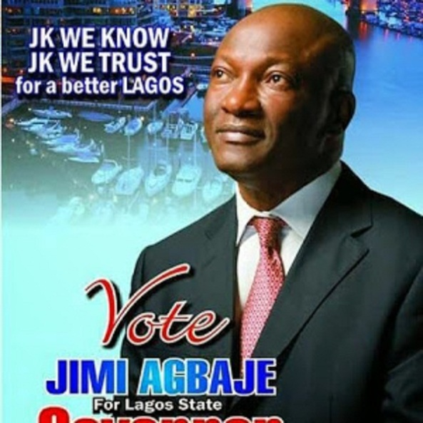 AGBAJE PROMISES EMPLOYMENT THROUGH LOCAL CONTENT POLICY AND 5% BUDGETARY RESERVE FOR FRESH GRADUATE ENTREPRENEURS