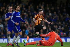 CHELSEA 2-4 BRADFORD...£200M CHELSEA STUNNED IN FA CUP BY £7,500 BRADFORD!
