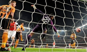 SANCHEZ SIMPLY CAN'T STOP!...ARSENAL 2-0 HULL CITY: FA CUP – AS IT HAPPENED