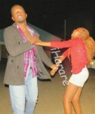 FRACAS AT NIGHT CLUB AS MARRIED PASTOR DOUBLE CROSSES GIRLFRIEND WITH HOOKER!...SEE PHOTOS