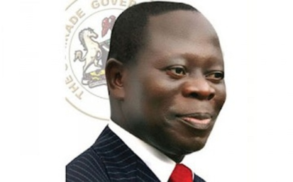 PDP HAS EXHAUSTED ITS LIES, OSHIOMHOLE SAYS