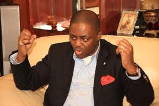FEMI FANI-KAYODE FOUND TO BE MASTER FORGER!...HOW COME GEJ IS SURROUNDED BY SO MANY FAKE PEOPLE?