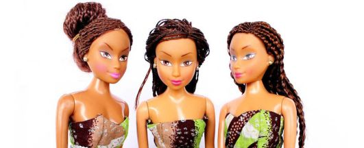 """TOYS R US... """"QUEENS OF AFRICA"""" DOLLS NEED YOUR ATTENTION...DO YOU KNOW THEM YET?"""