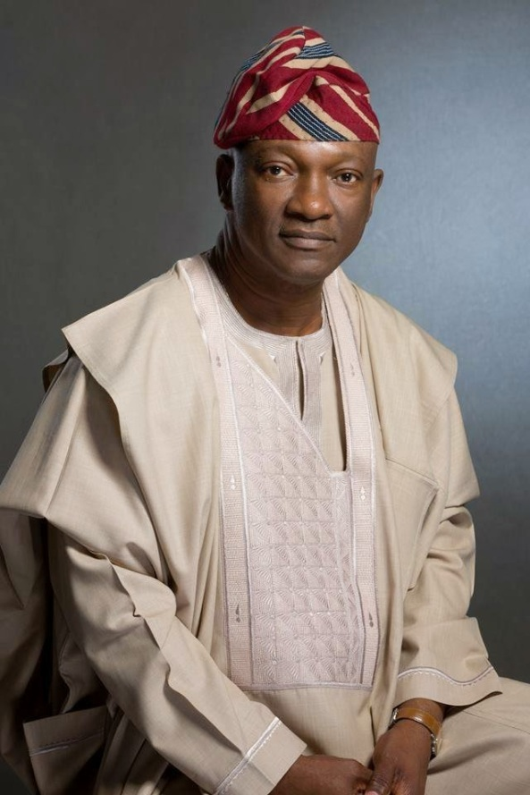 JIMMY AGBAJE IS MORE PROGRESSIVE THAN MANY IN APC TODAY!