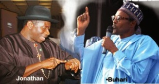 ALMOST 2 YRS AGO A YOUNG MAN FROM BAYELSA PREDICTED GEJ'S 2015 DEFEAT...IT WAS SO HOT WE COULD NOT PUBLISH IT THEN!