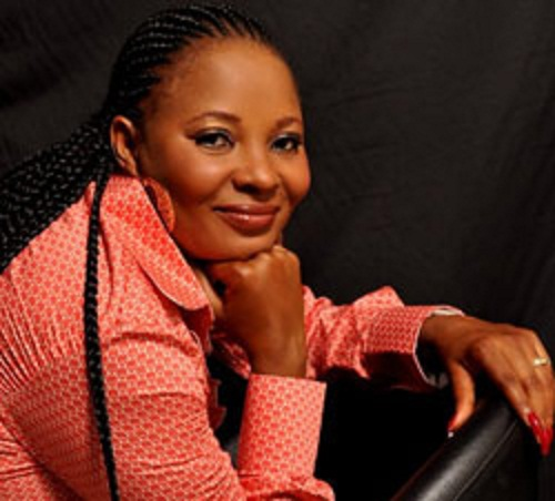 WHY MY MARRIAGE CRASHED...MOJI OLAIYA