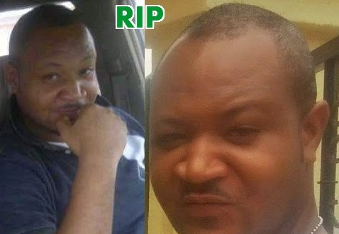 MUNA OBIEKWE DEAD: KIDNEY FAILURE KILLED NOLLYWOOD ACTOR ON SUNDAY IN FESTAC LAGOS