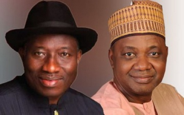SAMBO IS SCAMMING GEJ WITH SO-CALLED 2M VOTES FROM KADUNA STATE...MALAM SANI SHEHU