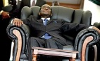 PROPHET SAYS MUGABE WILL DIE IN 79 DAYS...COUNTDOWN STARTED 2 DAYS AGO!