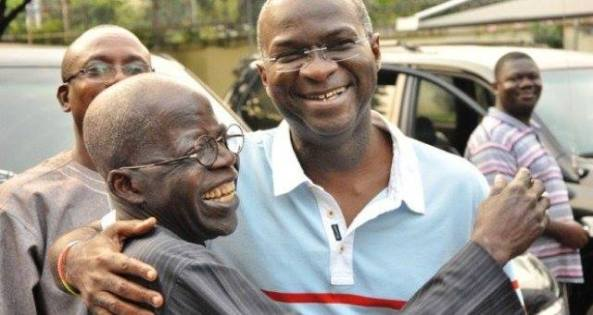 REVEALED AT LAST!...REAL REASONS WHY TINUBU AND FASHOLA ARE DESPERATE TO ANOINT AMBODE AS GOVERNOR FOR LAGOS