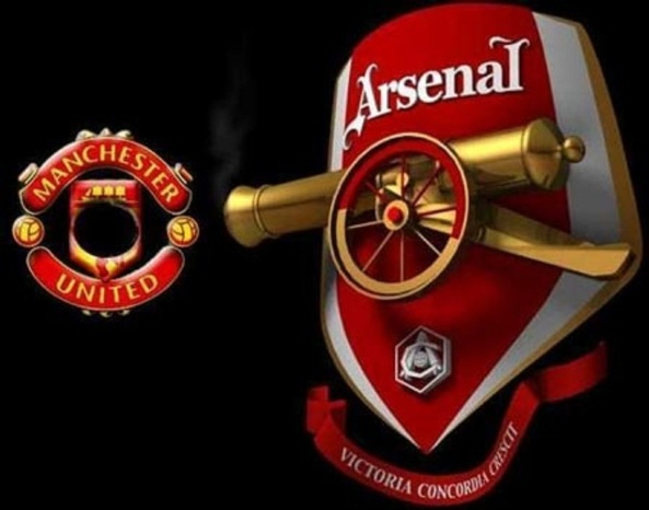 FA CUP: HOLDERS ARSENAL TO FACE MANCHESTER UNITED IN LAST EIGHT!