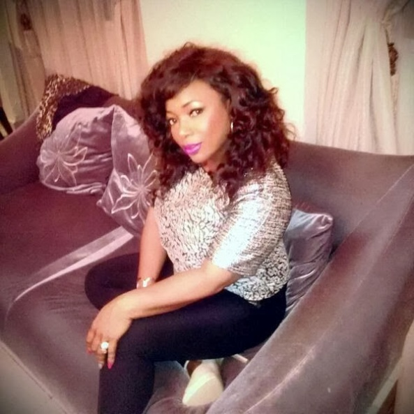 I HAVE A ROOM FOR SHOES ONLY –BIMBO AKINTOLA