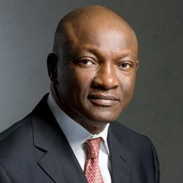 AGBAJE TO LAGOSIANS: AMBODE HAS NO RELEVANT EXPERIENCE...MOST LOCAL GOVT AREAS IN LAGOS WHERE HE WORKED WERE MERE TAXATION CENTRES!