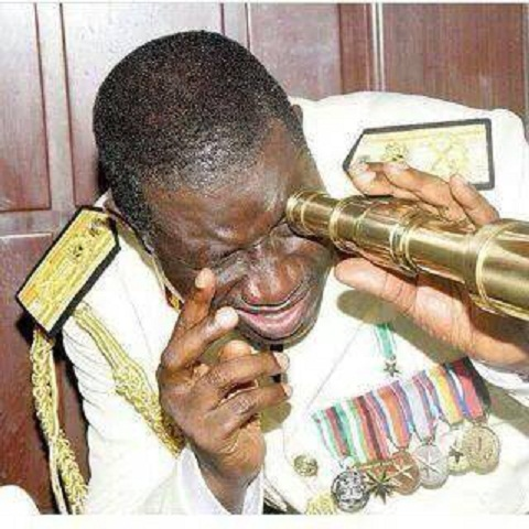 THE NEW OFFENSIVE AGAINST BOKO HARAM IS MAKING NIGERIANS MORE APPRECIATIVE OF OUR SOLDIERS AND MORE SUSPICIOUS OF GEJ!