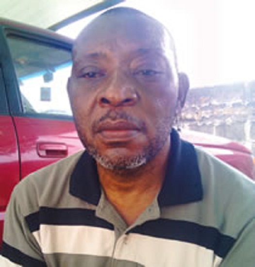 AILING NOLLYWOOD ACTOR, JAMES UCHE, MAY BE FLOWN ABROAD…EARLY ENOUGH OR TOO LATE?