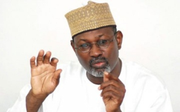 SACKING JEGA IS NOT AS IMPORTANT AS WHAT APC HAS IN STORE TO COUNTER THE MOVE...SO FAR, THEY APPEAR CLUELESS!